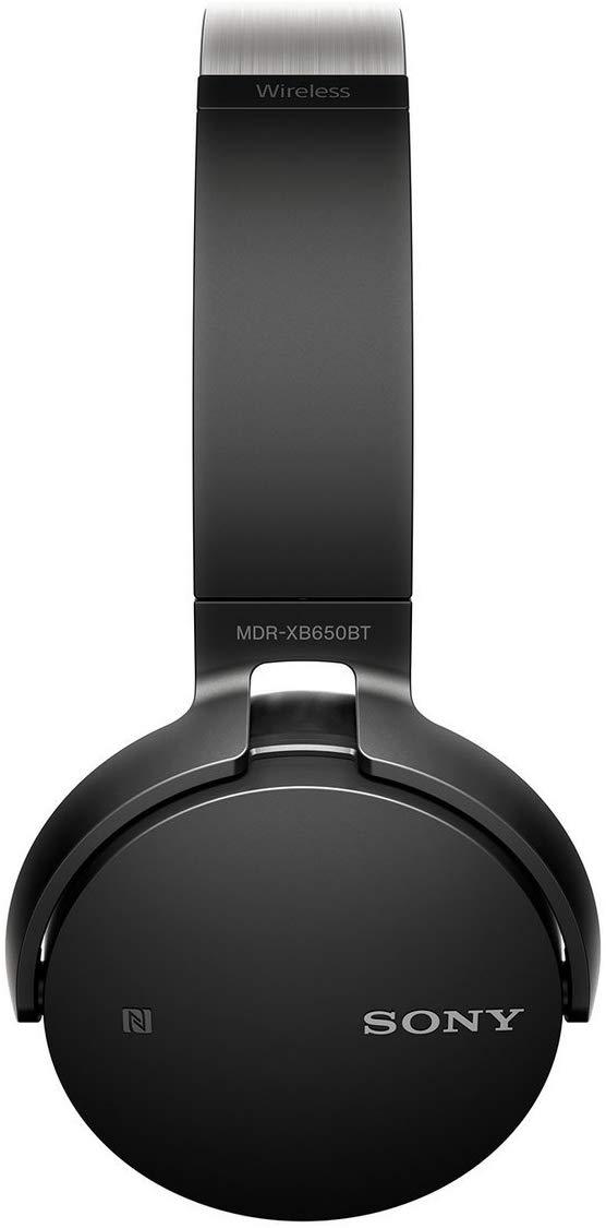 Sony MDR-XB650BT