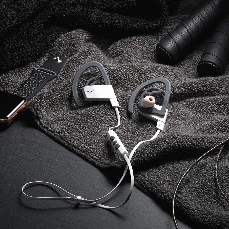 V-MODA BassFit Wireless