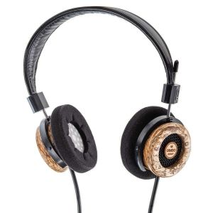 Grado The Hemp Headphone