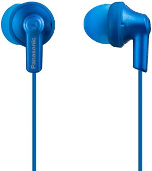 Panasonic RP-HJE120 (Metallic Blue)