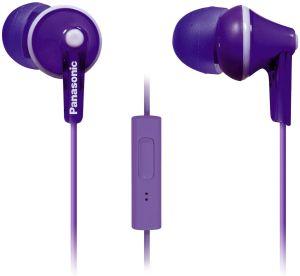 Panasonic RP-TCM125 (Purple)