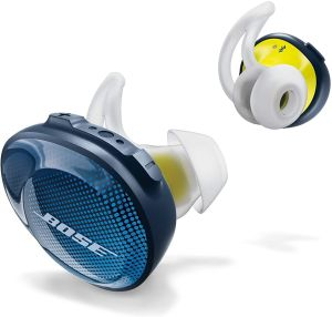 Bose SoundSport Free (Blue)