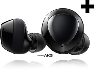 Samsung Galaxy Buds Plus (Black)