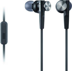 Sony MDR-XB50AP (Black)