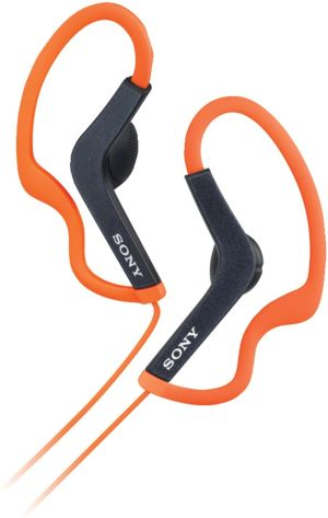 Sony MDR-AS200 (Orange)