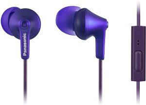 Panasonic RP-TCM125 (Metallic Purple)