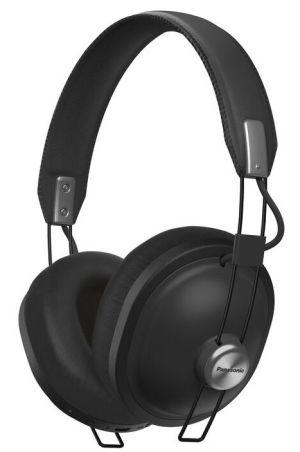 Panasonic RP-HTX80B (Matte Black)