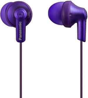 Panasonic RP-HJE120 (Metallic Violet)