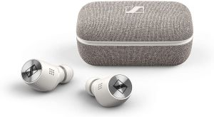 Sennheiser Momentum True Wireless 2 (White)