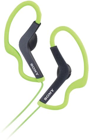Sony MDR-AS200 (Green)