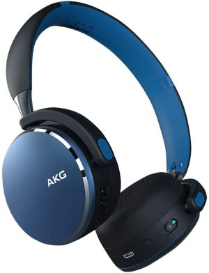 AKG Y500 Wireless (Blue)