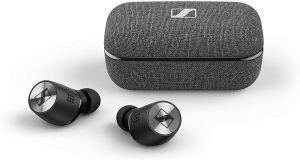 Sennheiser Momentum True Wireless 2 (Black)