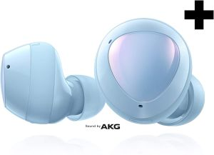 Samsung Galaxy Buds Plus (Blue)