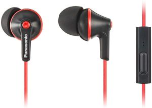 Panasonic RP-TCM125 (Red/Black)
