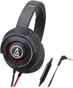 Audio-Technica ATH-WS770iS (Black)