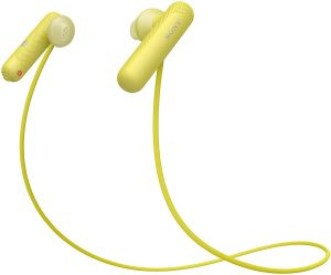 Sony WI-SP500 (Yellow)