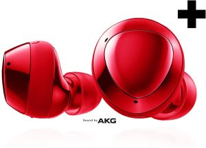Samsung Galaxy Buds Plus (Red)