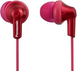Panasonic RP-HJE120 (Metallic Red)