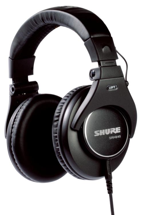 Shure SRH840