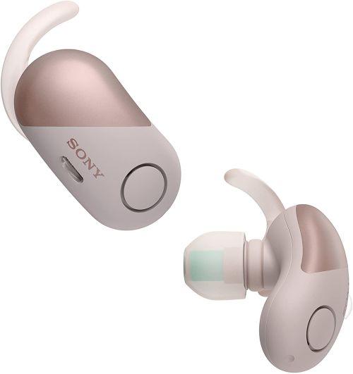 Sony WF-SP700N (Pink)
