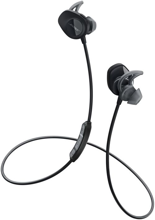 Bose SoundSport Wireless (Black)