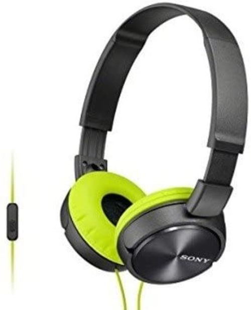 Sony MDR-ZX310AP (Gray)