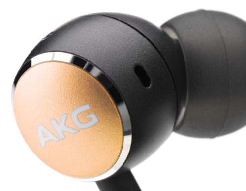 AKG Y100 Wireless (Rose Gold)