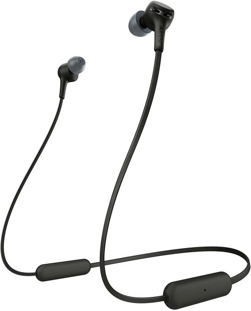 Sony WI-XB400 (Black)