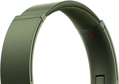 Sony MDR-XB950N1 (Green)