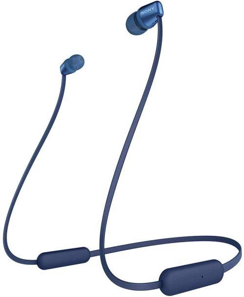 Sony WI-C310 (Blue)