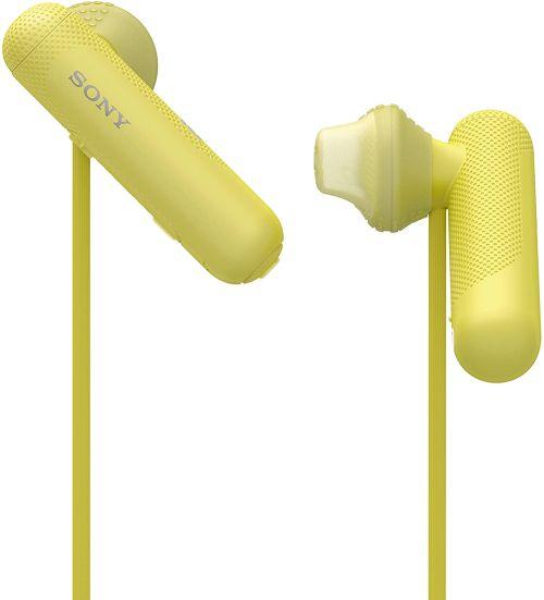 Sony WI-SP500 (Yellow)