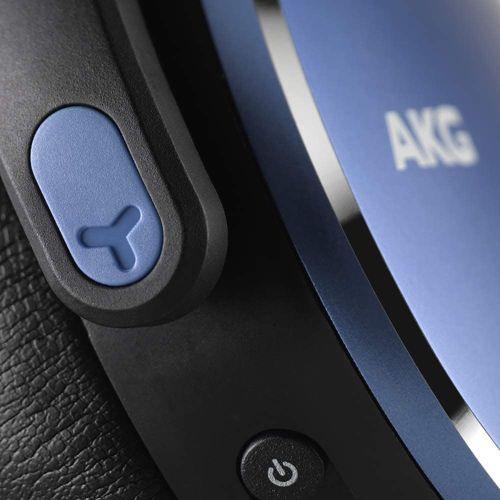 AKG Y500 Wireless (Blue)