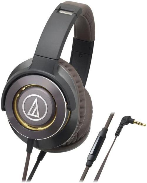 Audio-Technica ATH-WS770iS (Gunmetal)