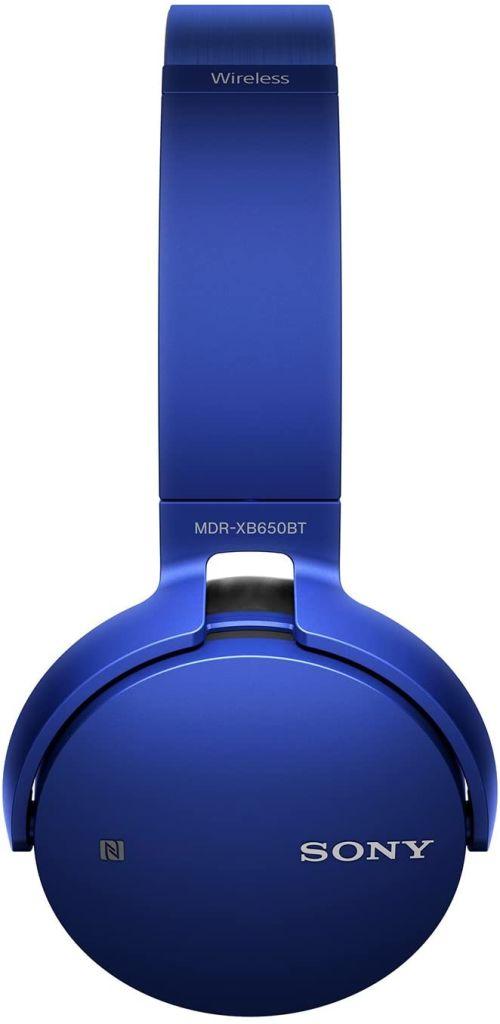 Sony MDR-XB650BT (Blue)
