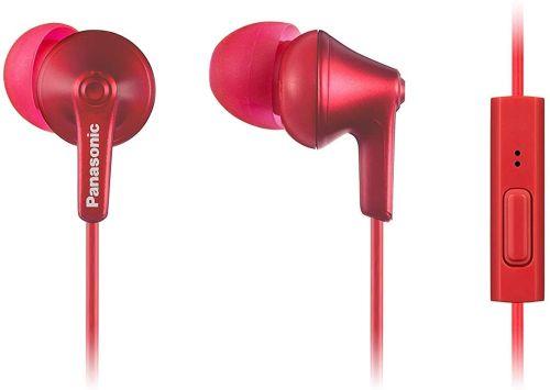 Panasonic RP-TCM125 (Red)