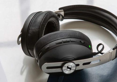 Sennheiser Momentum 3 Wireless (Black)