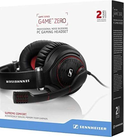 Sennheiser GAME ZERO (Black)