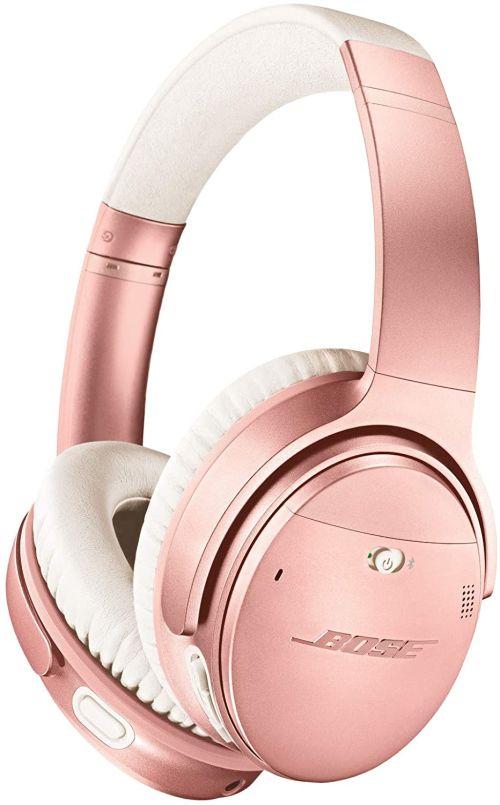 Bose QuietComfort 35 II (Rose Gold)