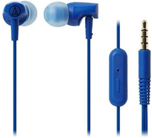Audio-Technica ATH-CLR100iS (Blue)
