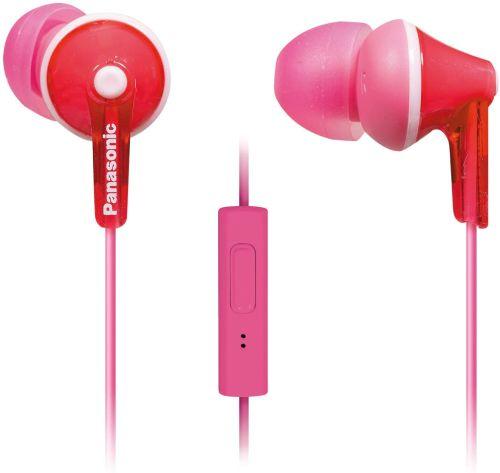 Panasonic RP-TCM125 (Pink)