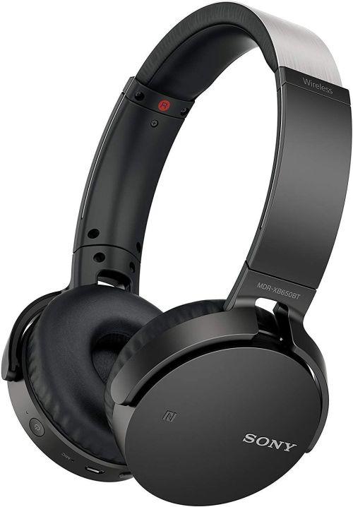 Sony MDR-XB650BT (Black)