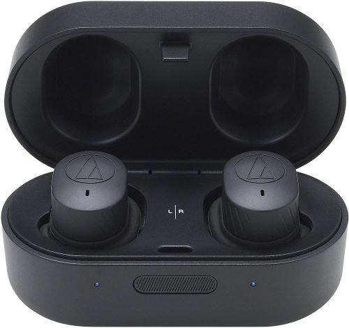 Audio-Technica ATH-SPORT7TW (Black)