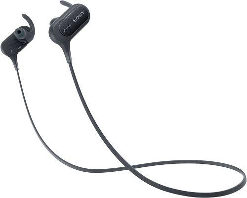 Sony MDR-XB50BS (Black)