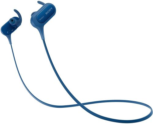 Sony MDR-XB50BS (Blue)