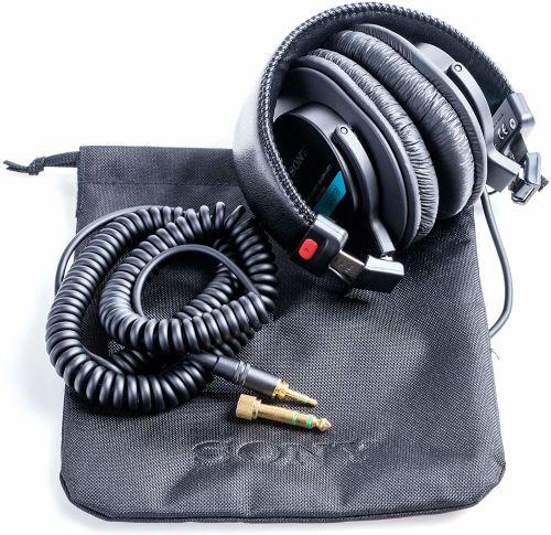 Sony MDR-7506
