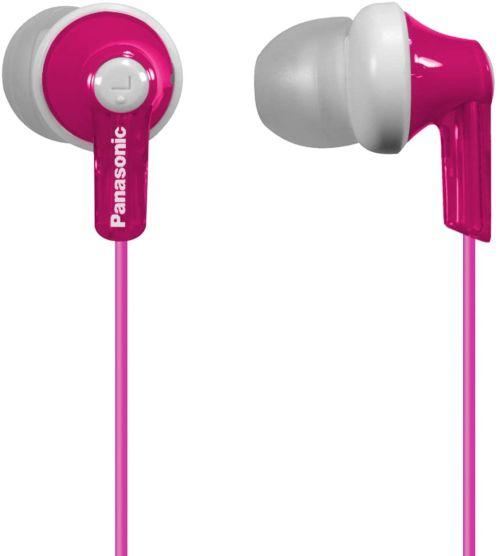 Panasonic RP-HJE120 (Pink)
