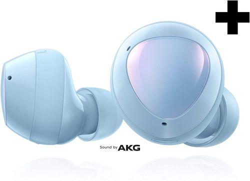 Samsung Galaxy Buds Plus (Blue)