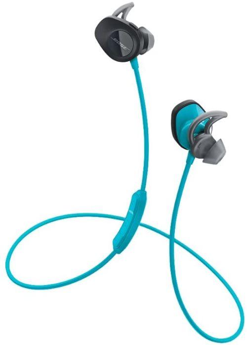 Bose SoundSport Wireless (Aqua)