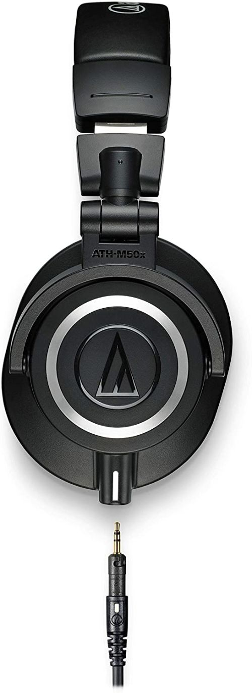 Audio-Technica ATH-M50x (Black)