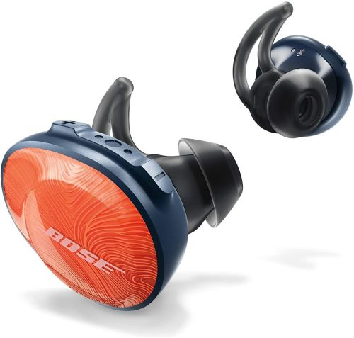 Bose SoundSport Free (Orange)